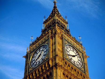 Do You Have the Time_ St. Stephen's Tower, London, England - копия